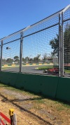 Scuderia Ferrari F1 car
