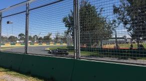 Haas F1 Car