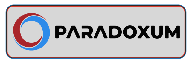 Paradoxum WP Button